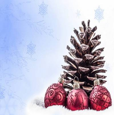 Beautiful Christmas backgrounds - 2