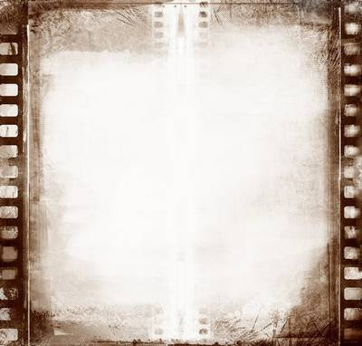 Old film footage - grunge backgrounds