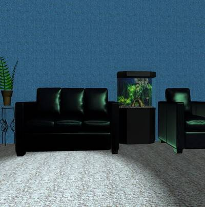Backgrounds - living room