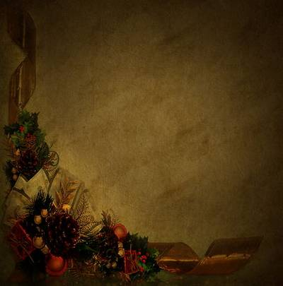 Christmas backgrounds for Photoshop - 5