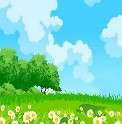 Children landscape backgrounds