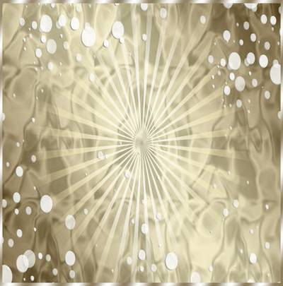 Backgrounds golden for your creative activity