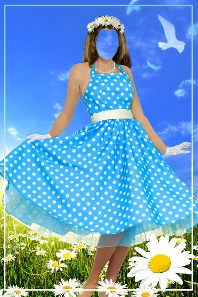 Free Women Suit Lady in dress for Photoshop - the Girl spring download
