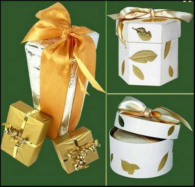 Free gift boxes clipart 175 png