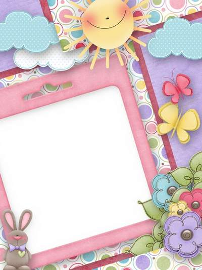 Baby Frames for Kids The smallest free download