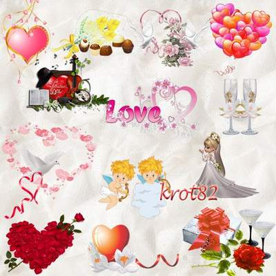Love Clipart png download - 122 free png images on a transparent background