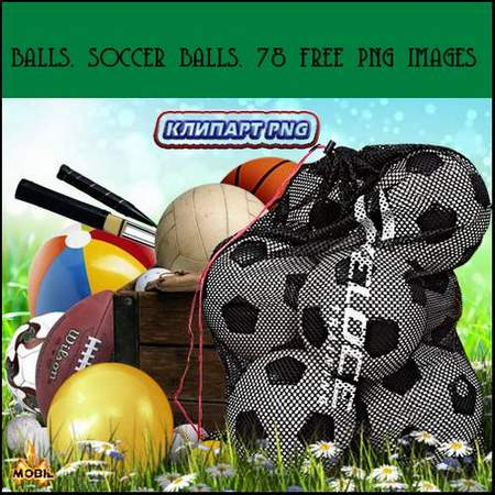 Sports clipart download - balls , soccer balls, 78 free png images