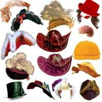 Clipart Women's Cap png images - Free download