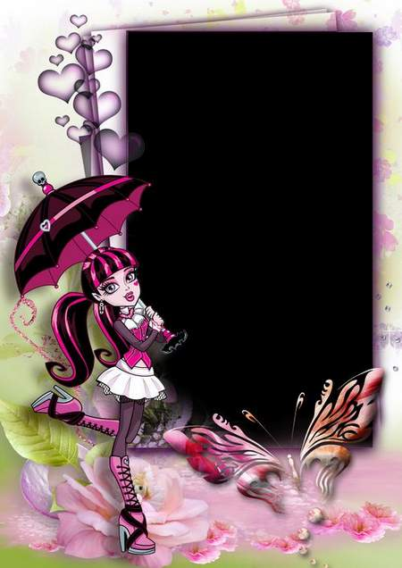 Monster High School