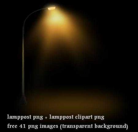 lamppost png + lamppost clipart png - free 41 png images (transparent background)