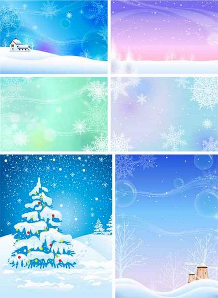 Winter backgrounds download - 31 jpg images