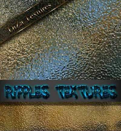 Ripples textures by DiZa - free textures, free download