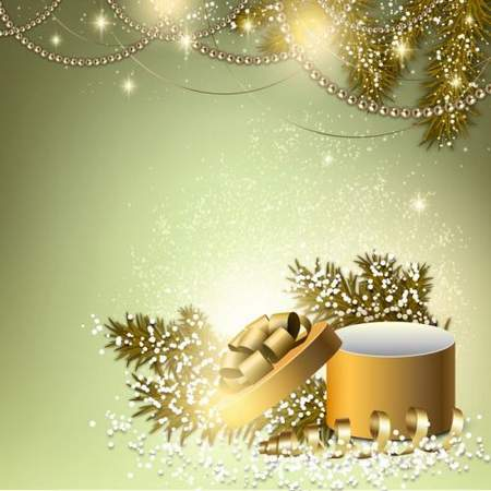 Christmas PSD source