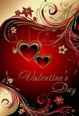 Valentine's backgrounds psd download ( free 2 psd backgrounds, free download )